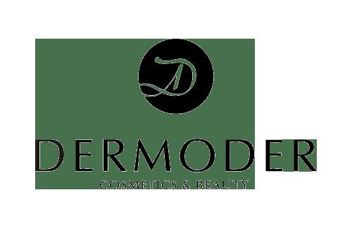 Dermoder cosmeticos logotipo