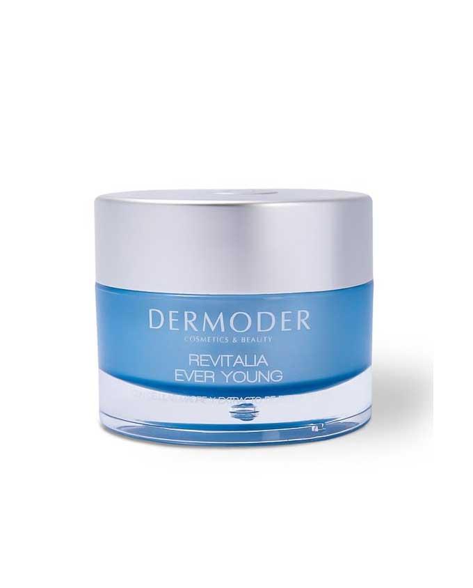 Crema facial de celulas madre ever young 50ml dermoder